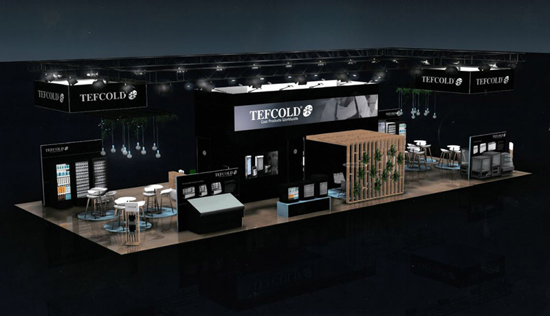 Meet TEFCOLD at HOST Exhibition in Milan